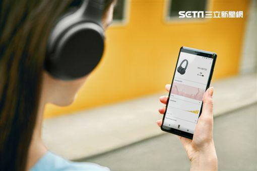 Sony,EXTRA BASS,無線藍牙耳罩式耳機,WH-XB700,重低音,耳機