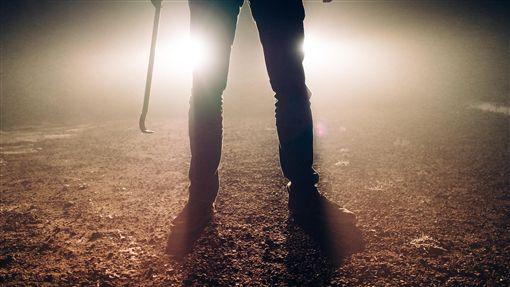 跟蹤,殺人犯,兇手/pixabay