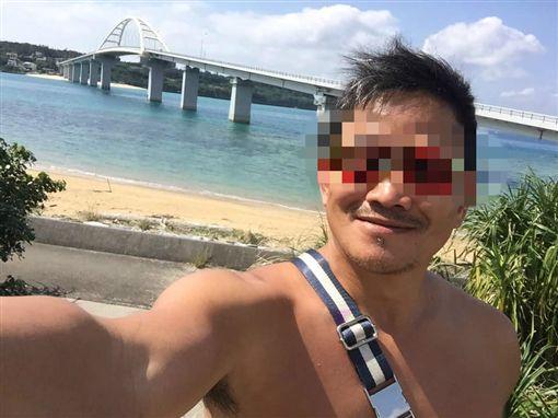 遊艇,下藥,性侵,張志傑,台北/翻攝臉書