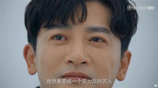 蘇有朋/翻攝自創造營2019微博