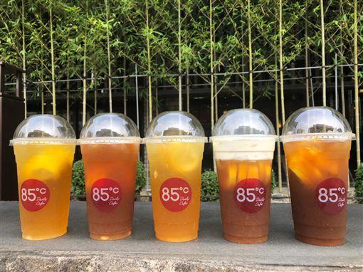 85度C飲料優惠