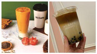咖啡買一送一 連假12家飲品優惠