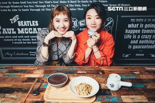 陶晶瑩、Lulu圖/KKBOX提供