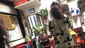 家庭式髮廊,老闆娘,八卦,爆廢公社二館 圖/翻攝自臉書爆廢公社二館