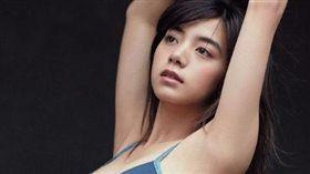日本,電影,我們都是超能力者,池田衣來沙,模特兒,寫真集