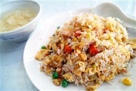 飯,白飯,五穀飯,炒飯 圖/pixabay