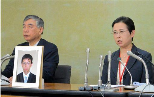 日本宇宙航空開發機構(JAXA)因過勞自殺(圖/翻攝自推特)