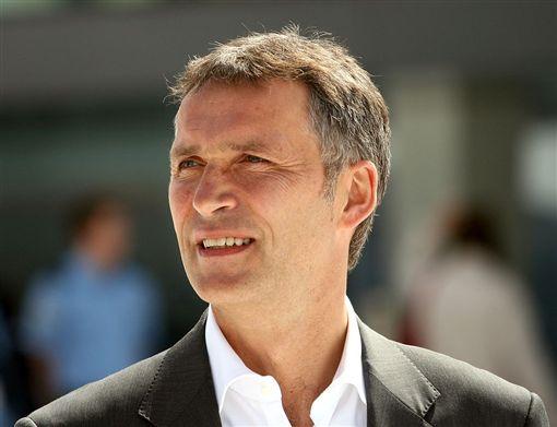 北約秘書長史托騰柏格(Jens Stoltenberg)(圖/翻攝自維基百科)