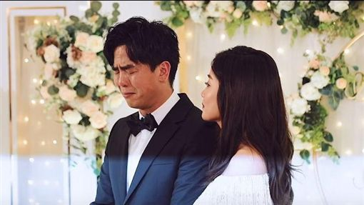 柯有倫/翻攝自Playground Wedding YT