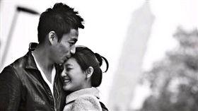 大S,汪小菲,離婚,婚變,結婚週年/翻攝自汪小菲微博