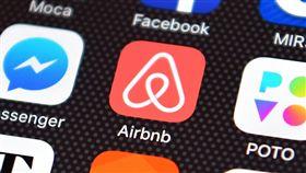 (圖/翻攝自推特)訂房,Airbnb