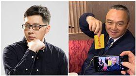 王浩宇,潘恆旭,高雄,立委(圖/翻攝自臉書)