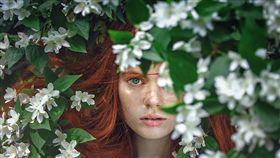 少女,女孩 圖/pixabay