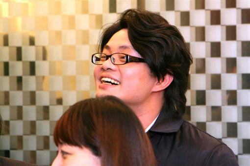 ▲台灣資深音樂製作人阿怪驚傳北京過世。(圖/翻攝自阿怪臉書)