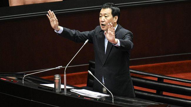 罵陳菊對小林村「落井下石」 費鴻泰挨告強辯:要有雅量