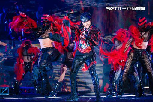 林俊傑6日唱進蘇州。(圖/JFJ Productions提供)