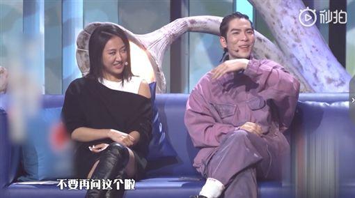 蕭敬騰、賈靜雯、修杰楷/翻攝微博