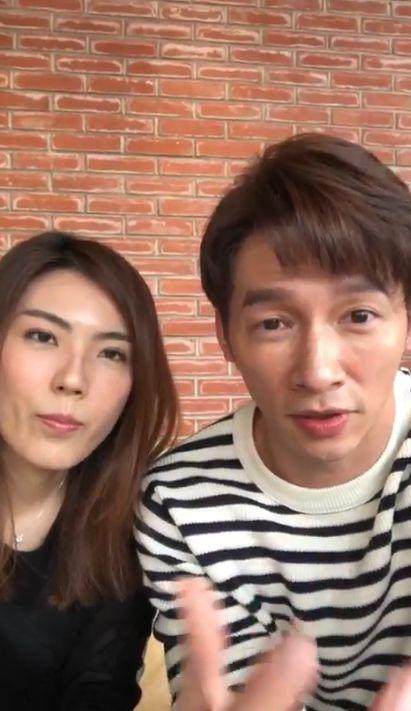 溫昇豪、理科太太/IG