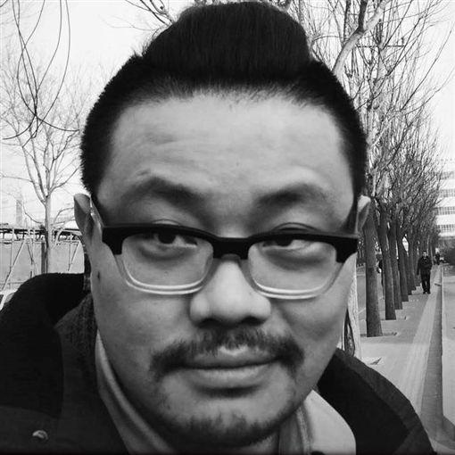 阿怪過世,前團員莊祖宜發文悼念。(圖/翻攝自臉書)