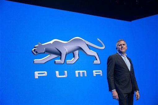 ▲Ford Puma(圖/翻攝網路)