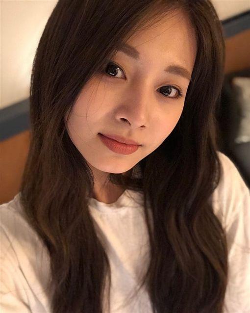 子瑜/翻攝自TWICE IG
