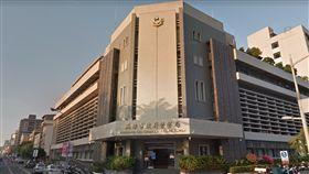 高雄市警局/google map