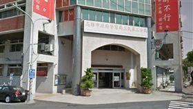 高雄市三民第二分局。(圖/翻攝自google map)