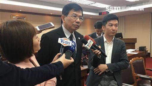 王國材,交通部,政務次長,/記者蕭筠攝影