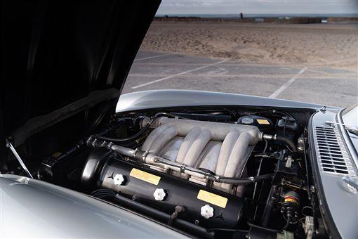 ▲Mercedes-Benz 300 SL Gullwing。(圖/翻攝網站)
