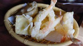她吃天婦羅去麵衣 當場被日人趕出去(圖/pixabay)