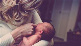 母親,孩子,母子,母女 圖/pixabay