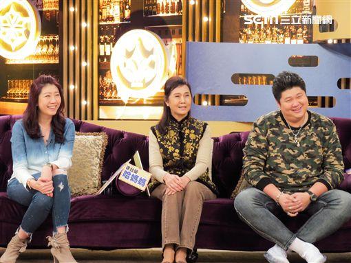 哈孝遠、哈平遠、哈媽媽、哈孝遠老婆瑄瑄圖/衛視提供