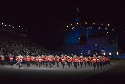 1 英國 愛丁堡軍樂節shutterstock_1743249.jpg