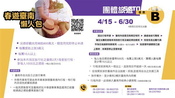 春遊,補助,台南市,富驛酒店,知本老爺,春遊補助