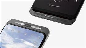 滑蓋,手機,全螢幕,華碩,ZenFone 5G