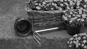 鋤頭,大陸,兇殺,監護權,撫養權,離婚,兒子,湖南, 圖/翻攝自Pixabay https://4fun.tw/DQMD