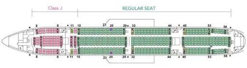 高雄,小港機場,引擎,港龍,旅客,冒煙,返航,迫降,保命,座位