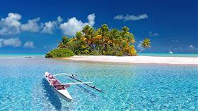 旅遊、度假、海邊/pixabay