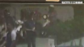 從新竹摸到蘆洲!色男遇女襲胸襲臀一天至少19人受害。