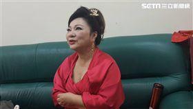 白冰冰 圖/記者李依純攝影