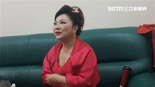 白冰冰圖/記者李依純攝影
