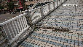連結撞路橋1200
