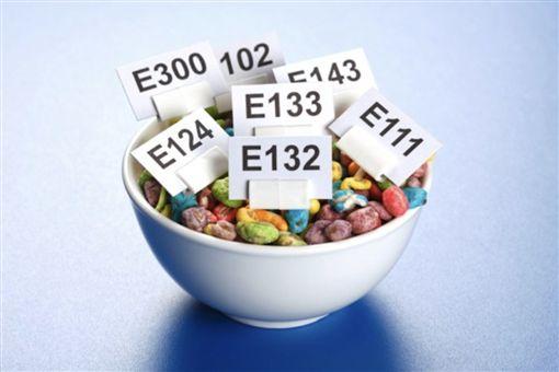 好食課,林世航,營養師,Clean Label潔淨標示圖/勿用