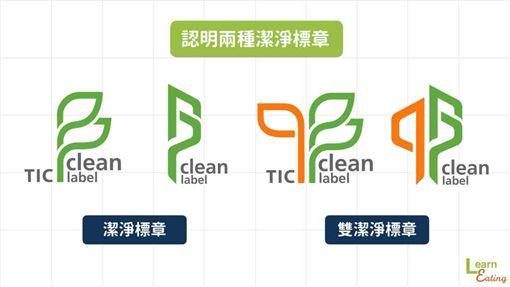 好食課,林世航,營養師,Clean Label潔淨標示 圖/勿用