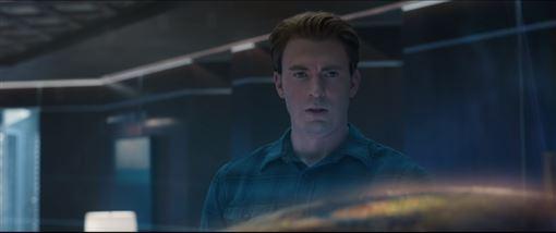 《復仇者聯盟4:終局之戰》YouTube/Marvel Entertainment