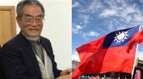 邵子平,中國,台灣,戶籍,國籍 圖/資料照