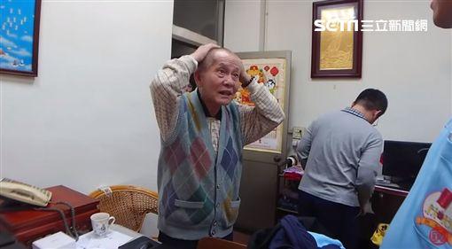 白沙屯媽祖「託夢」要借住 退休老師驚呆:真的駐駕我家!圖/白沙屯媽祖網路電視台授權提供