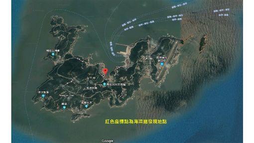 中國大陸海漂連江豬隻,檢出非洲豬瘟病毒核酸陽性