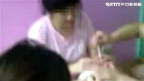 壓死嬰托嬰中心再爆黑底 遭控「強壓灌奶」