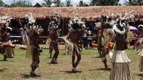 巴布亞紐幾內亞。(圖/翻攝自Pixabay)